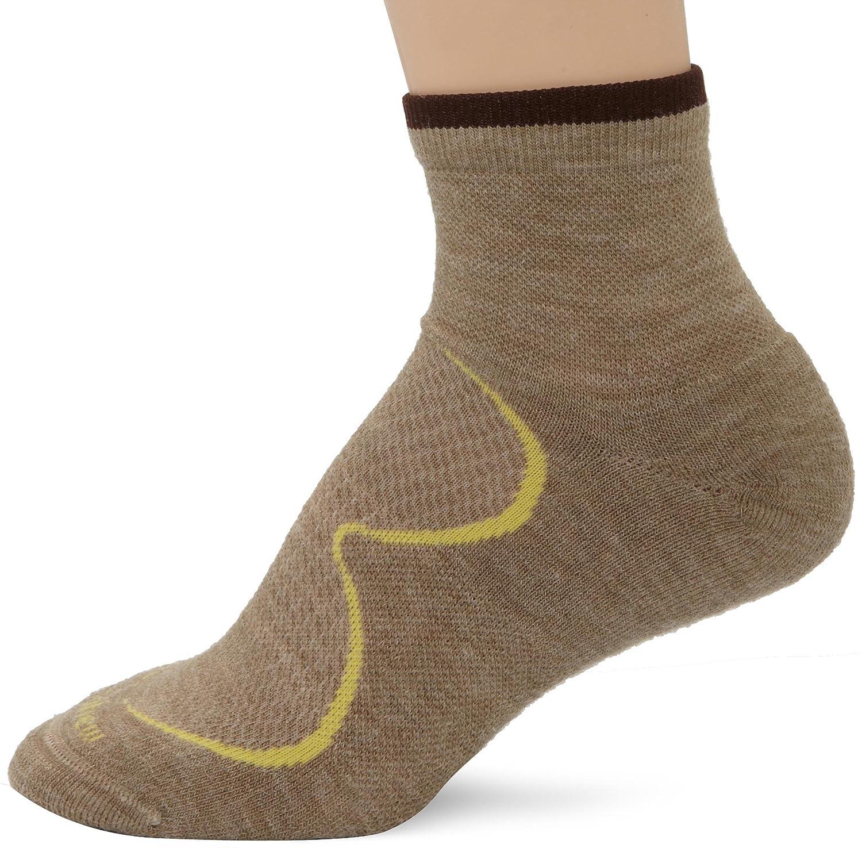 Sockwell Womens Sedona Quarter Socks Goodhew CT21W