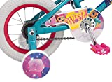 Nickelodeon Shimmer & Shine Girl's Bicycle With