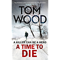 A Time to Die (Victor the Assassin Book 6) (English Edition)
