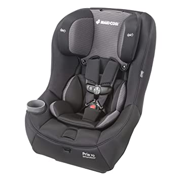 Maxi Cosi Pria 70 Convertible Car Seat Black Gravel