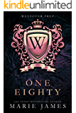 One Eighty (Westover Prep Book 1)