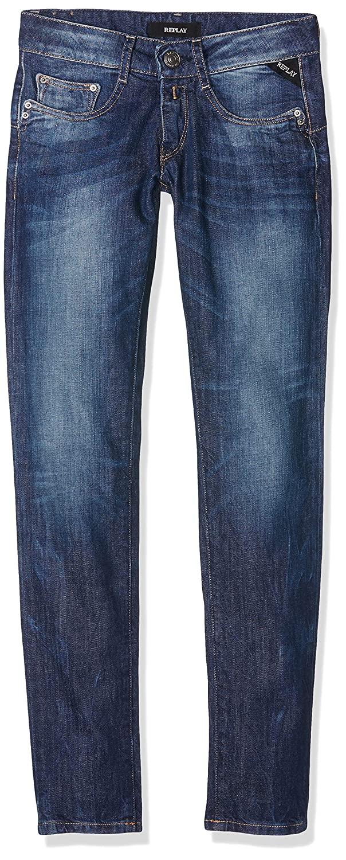 TALLA 26W / 34L. REPLAY Radixes Jeans para Mujer