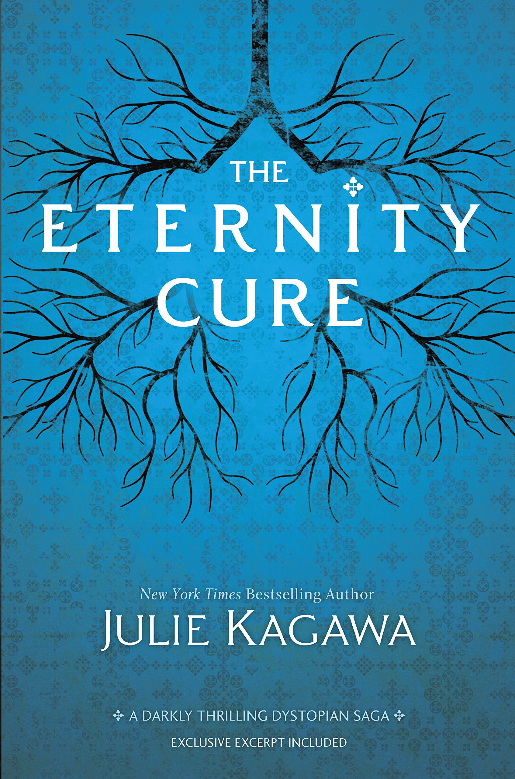 The Eternity Cure (Blood of Eden) pdf