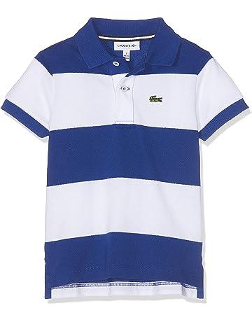 93fc2c7ef Polos - Boys  Clothing  Amazon.co.uk