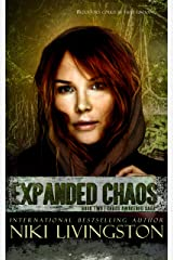 Expanded Chaos: A Dystopian Fantasy Adventure (Chaos Awakened Saga Book 2) Kindle Edition