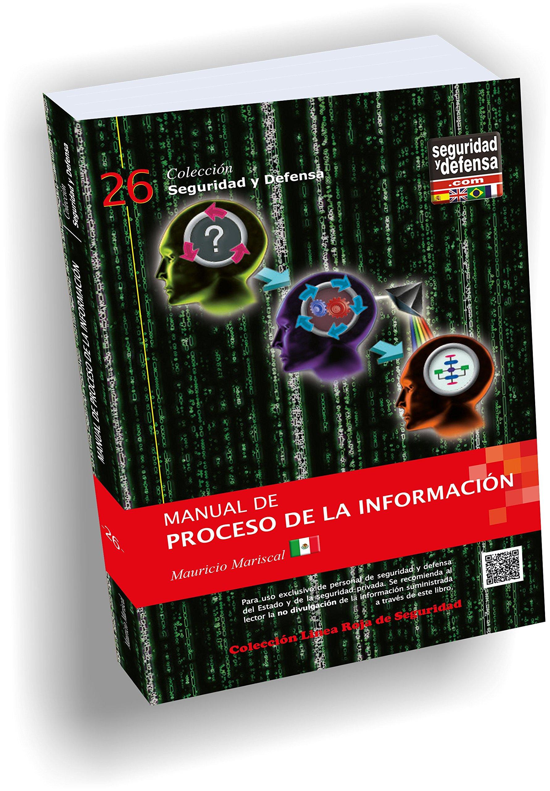 Manual de Proceso de la Información (Colección Seguridad y ...