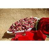 Naturix24 - Pétales de rose rouge - 100g