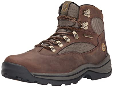 Timberland Women's Chocorua Trail Boot,Brown