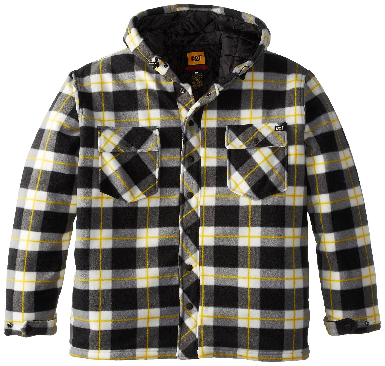 Caterpillar Mens Active Work Jacket CAT Men/'s Sportswear /& Accessories 1313058