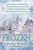 Frozen: A Winter Romance Anthology
