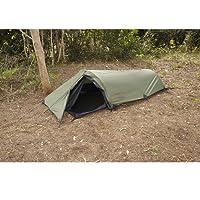 SnugPak Ionosphere Tente 1Personne, Vert Olive