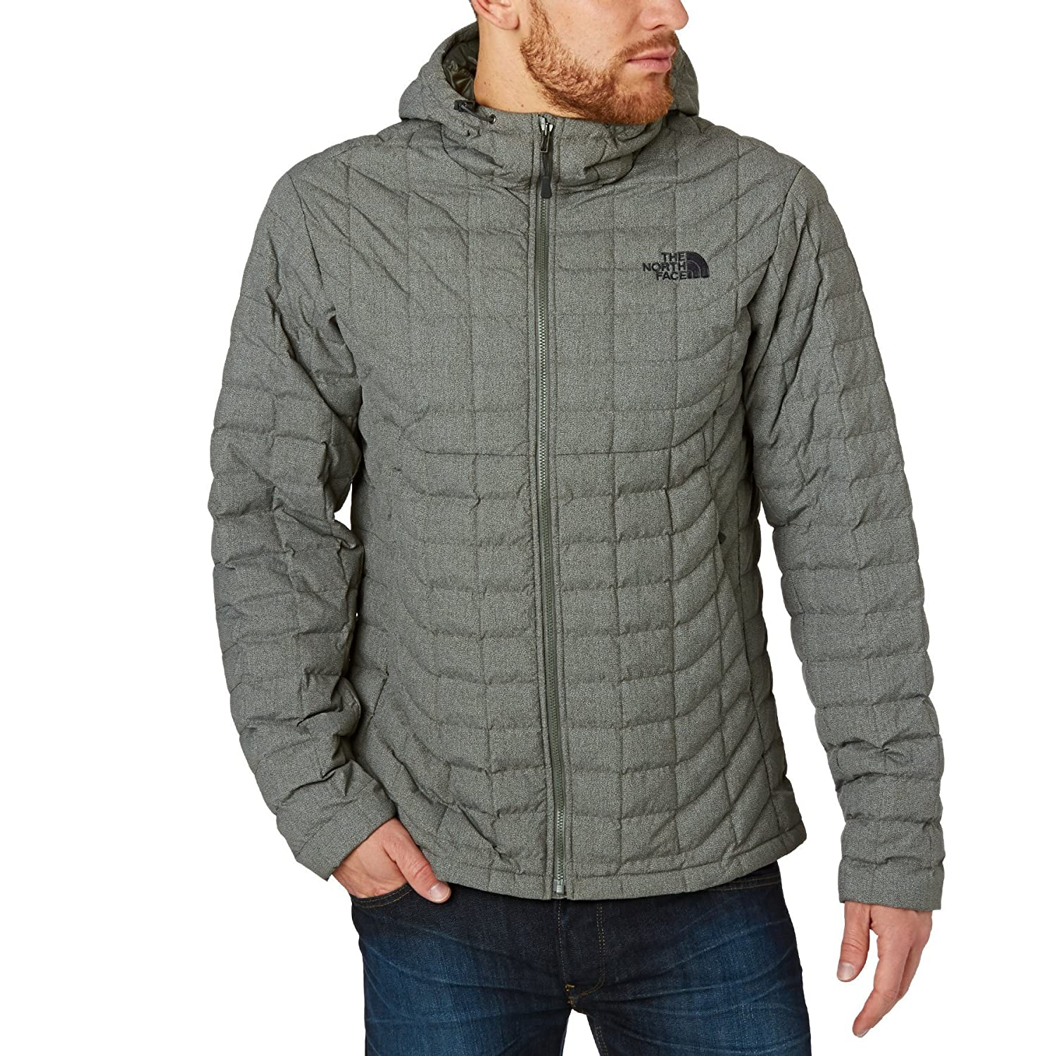 The North Face Men's M Thermoball Hoodie