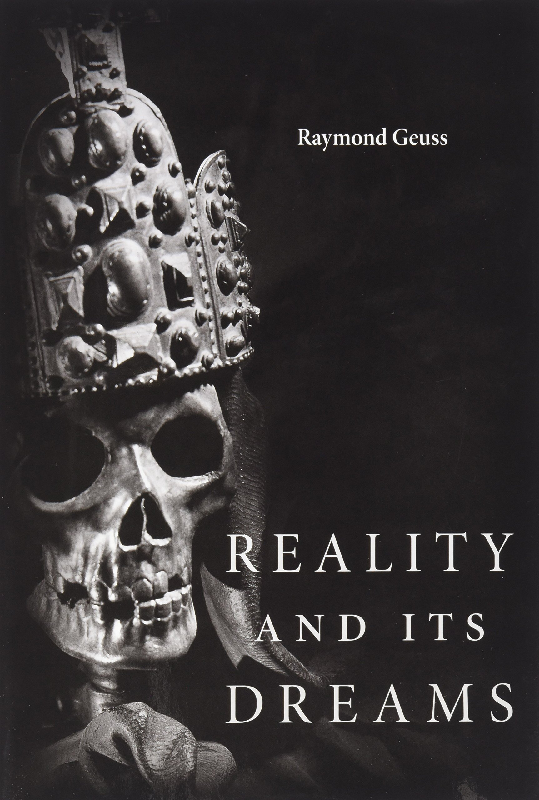 Reality and Its Dreams pdf epub