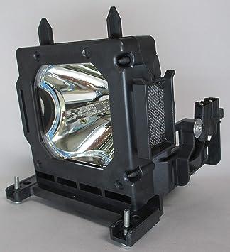 SONY VPL-VW95ES VPL-HW50 Lamp with Philips UHP bulb inside LMP-H202 VPL-HW30ES