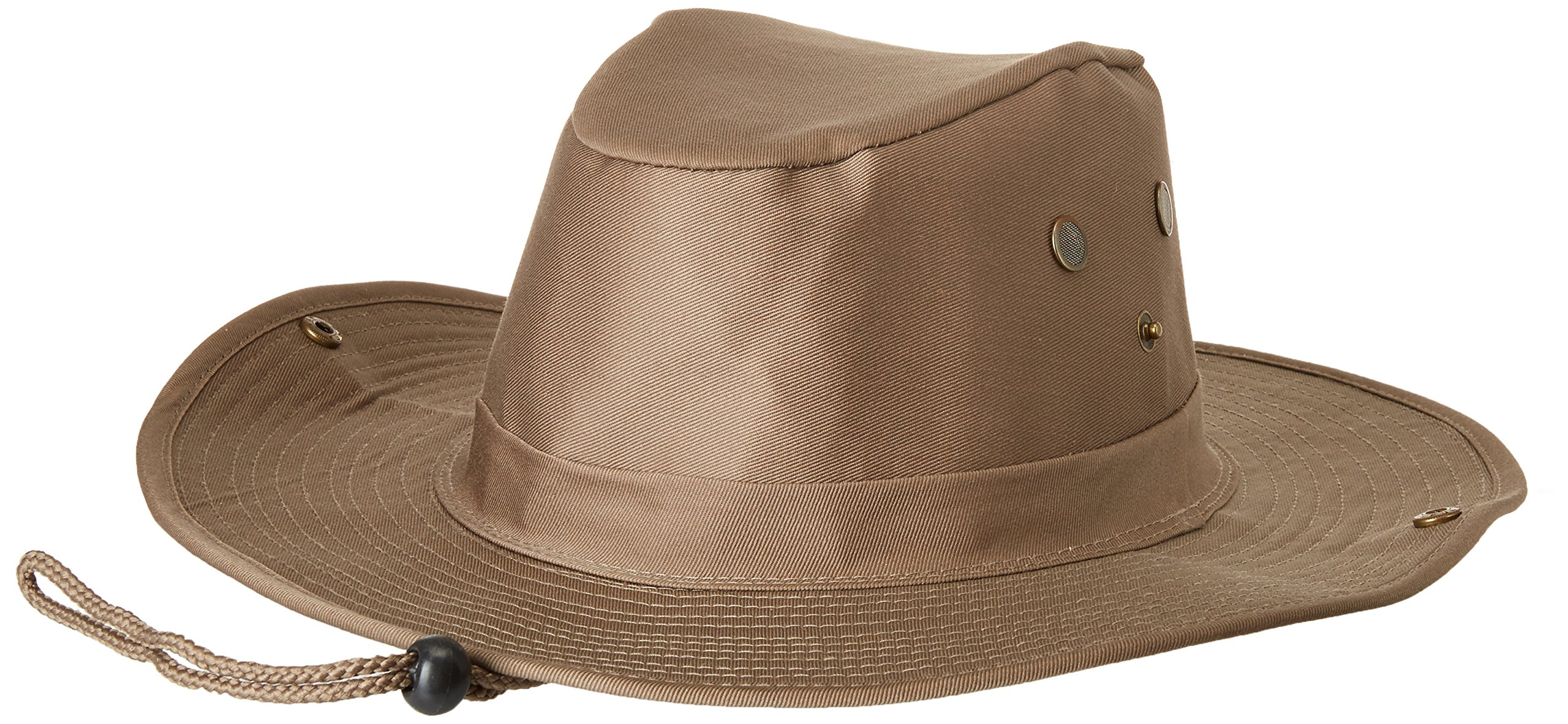 Boonie Bush Outdoor Fishing Hiking Hunting Boating Snap Brim Hat Sun Cap  Bucket 79af9e5c01e1