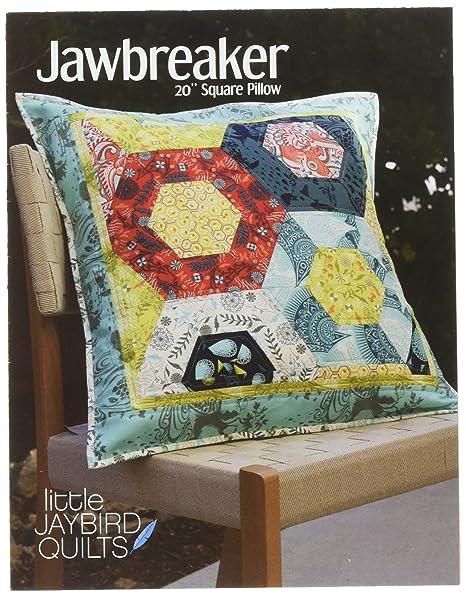 Amazon.com: Jaybird edredones jbq113 Jawbreaker almohada ...