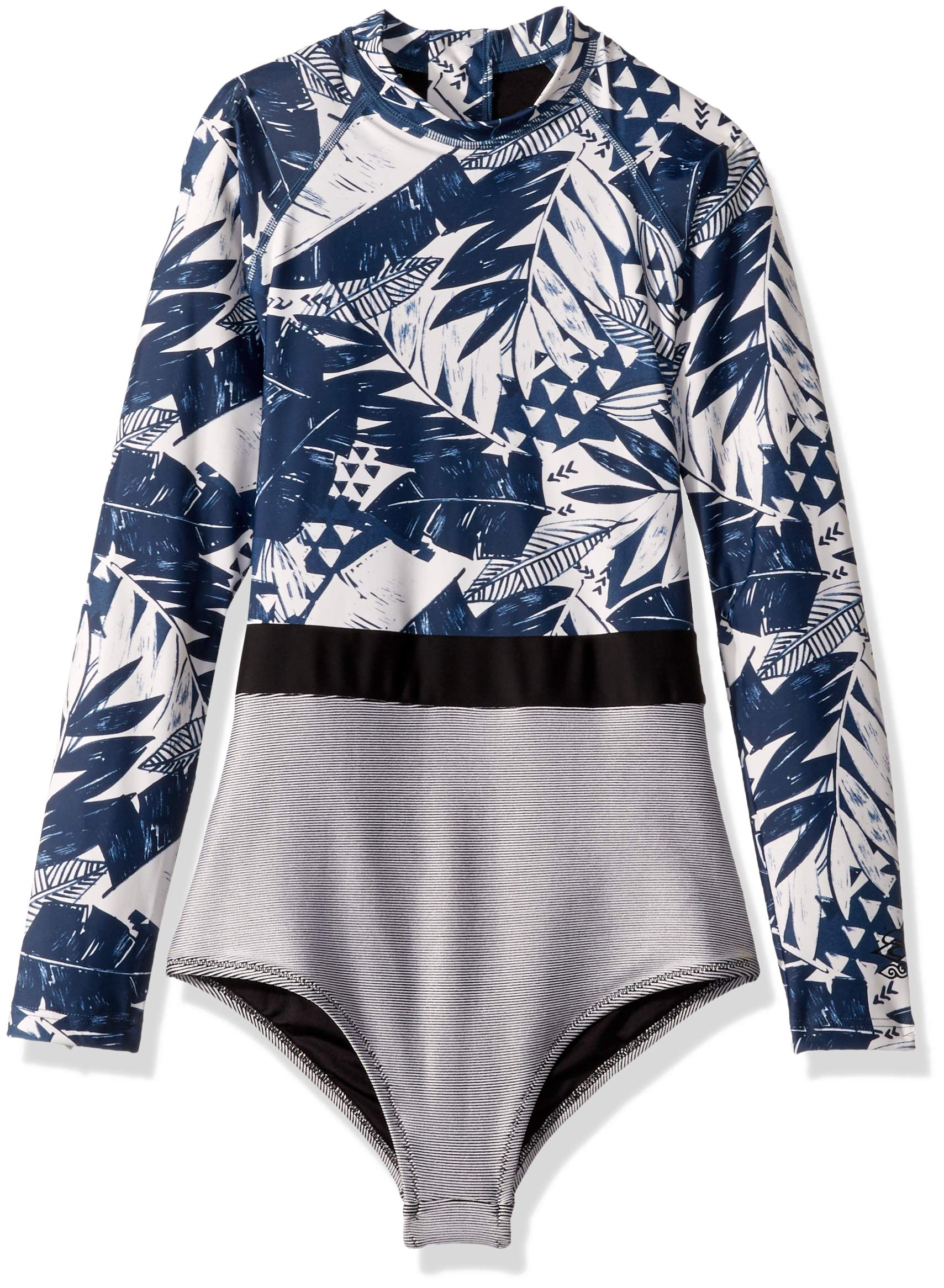 Rip Curl SEACHERS UV SURF Suit Rash GAURD by Rip Curl