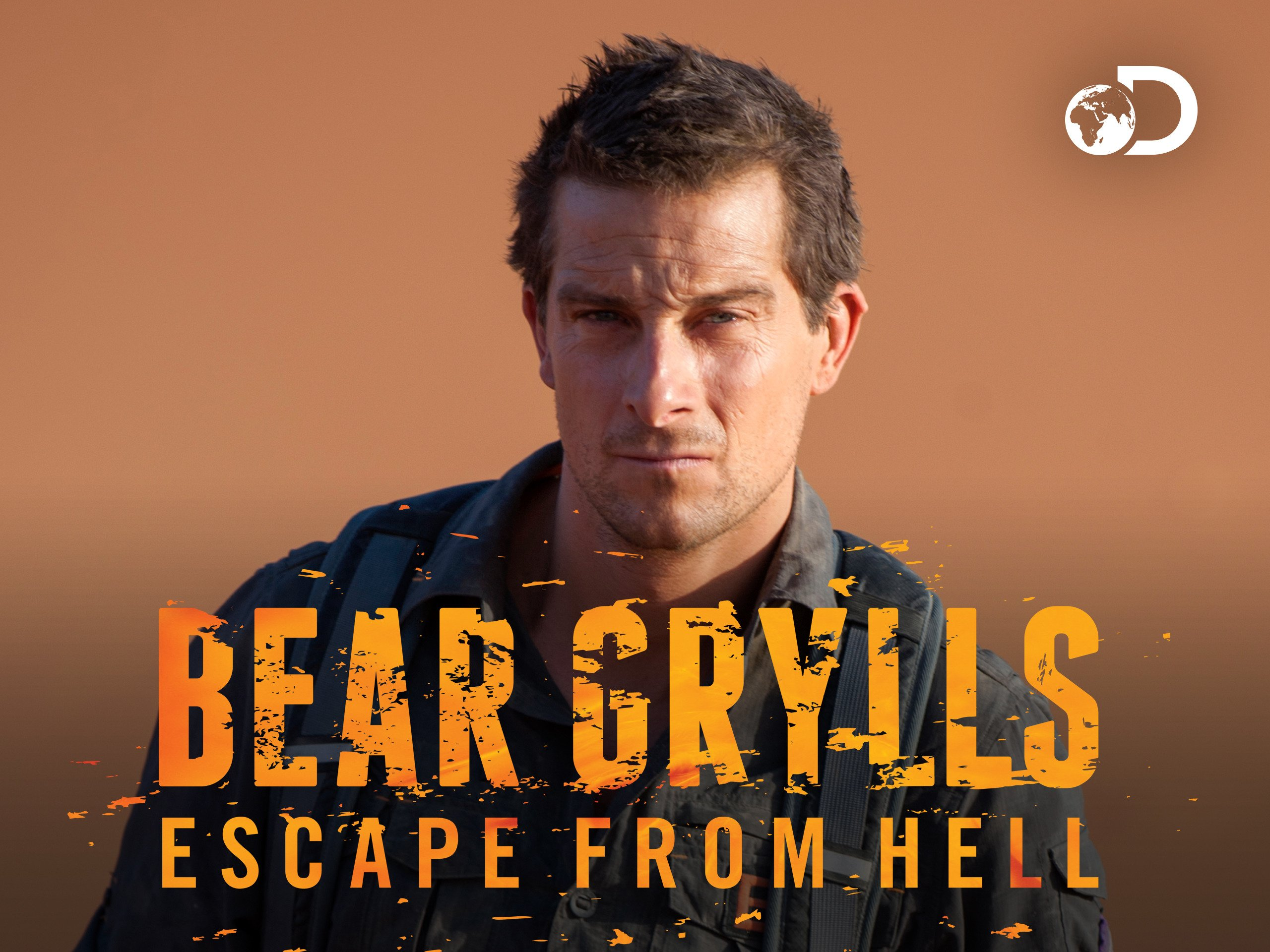 bear grylls escape from hell watch online free