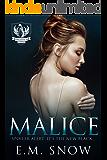 Malice: A Dark High School Romance (Angelview Academy Book 2)