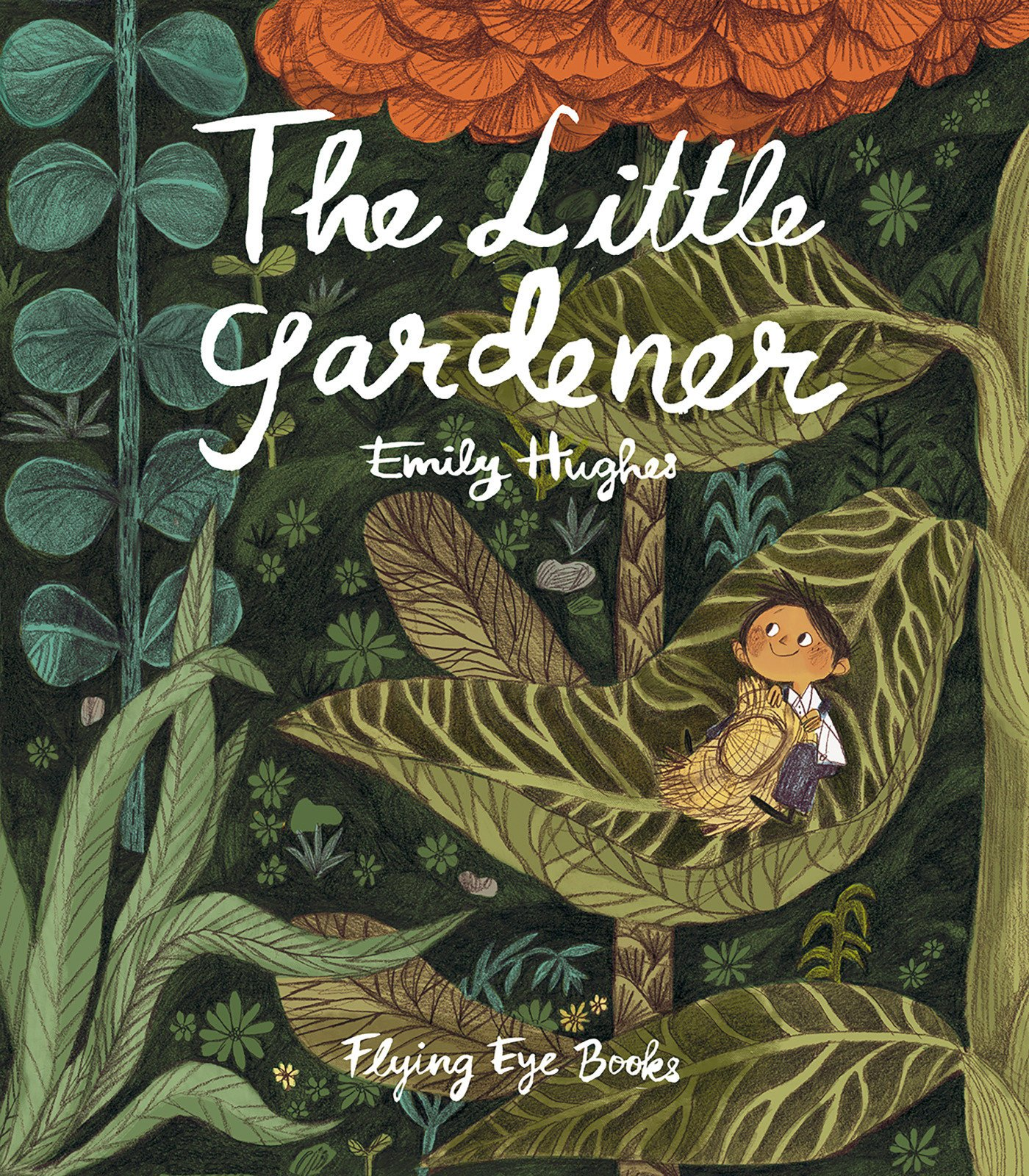 The Little Gardener by Hachette Book Group (Image #9)