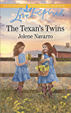 The Texan's Twins (Lone Star Legacy (Love Inspired) Book 2)