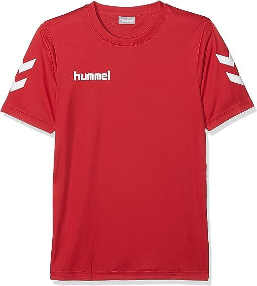hummel Core Polyester tee Camiseta, Bebé-Niños: Amazon.es: Ropa y ...