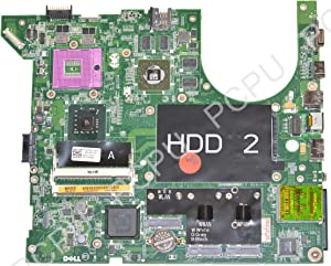 Dell Motherboard ATI 128MB F238N Studio 1737