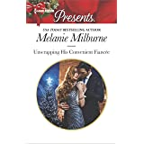 Unwrapping His Convenient Fiancée: An Emotional Christmas Romance (Harlequin Presents Book 3480)