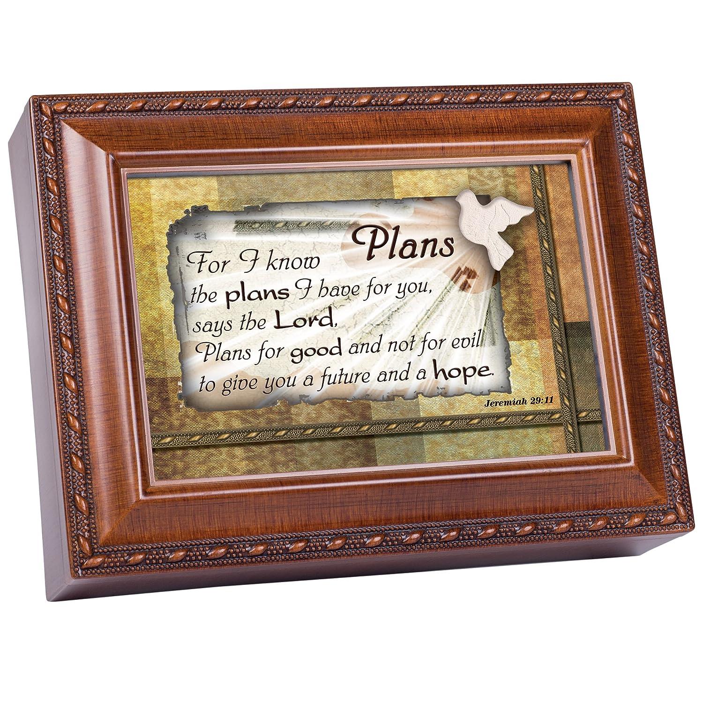 超熱 Cottage Garden For I Know The Plans Woodgrain Box Music Grace Amazing Box/ Jewellery Box Plays Amazing Grace B004HM251Y, ヨナバルチョウ:2ee96f23 --- arcego.dominiotemporario.com