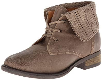 Sbicca Women's Marymoor Boot,Taupe,7 ...