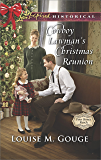 Cowboy Lawman's Christmas Reunion (Four Stones Ranch)