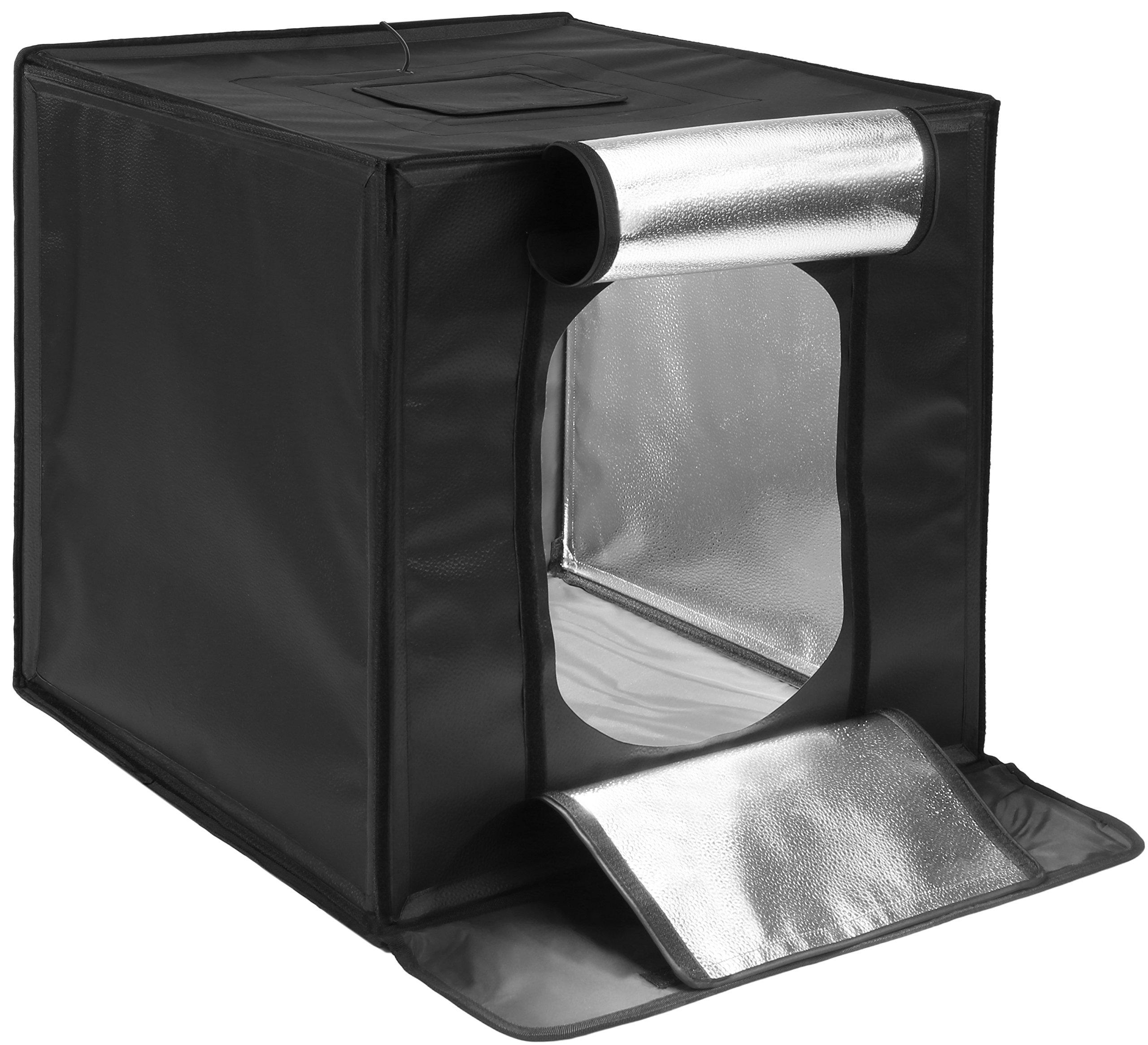 Angler Port-a-Cube LED Light Tent