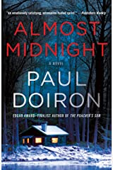 Almost Midnight: A Novel (Mike Bowditch Mysteries Book 10) Kindle Edition