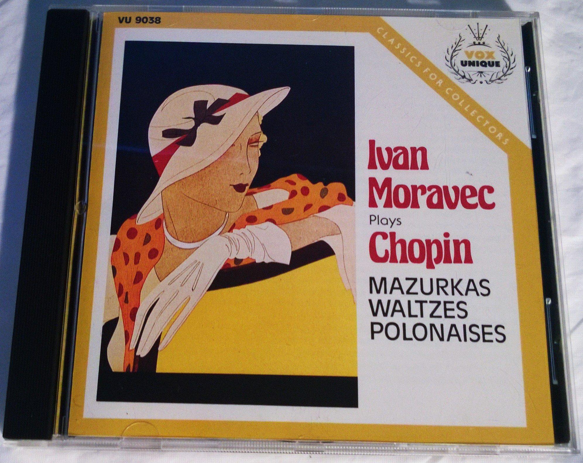 5 Mazurkas 3 Waltzes 2 Polonaises