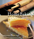 HomeBaking: The Artful Mix of Flour and Traditions from Around the World