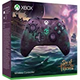 Xbox One: Controller Wireless - Special Limited Sea of Thieves