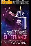 Sufferance (The Chicago Defiance MC Series Book 4)