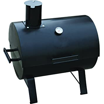Syntrox Germany – Mini Smoker BBQ Barbacoa Carbón Vegetal Barbacoa
