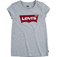 Levi's kids Lvg SS Batwing tee Camiseta para Niñas