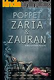 Zaria and Zauran (Neuripra Book 2)