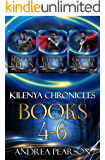 Kilenya Chronicles Books 4-6