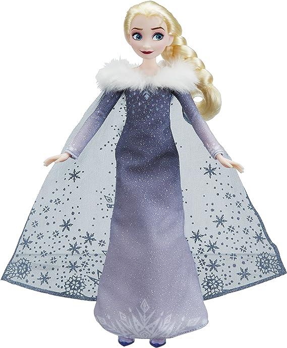 Nouveau Disney Frozen 2-Elsa the Nokk personnage poupée 2020 Neuf