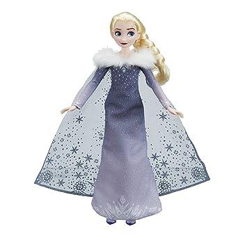Disney Congelés - Couche Magique Du Poignet Elsa (hasbro B6700es00) BfTyHv