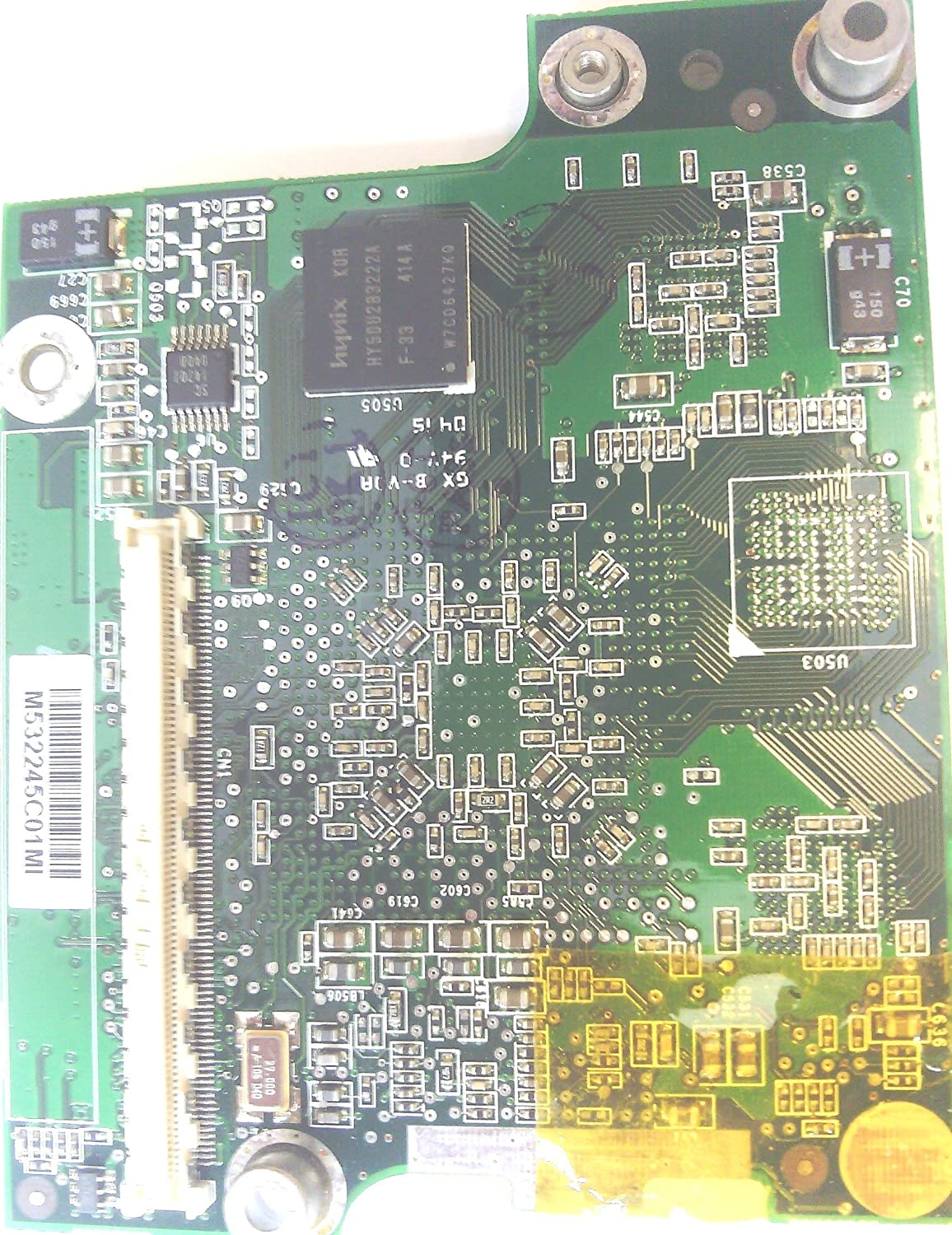 Dell Inspiron 5150 nVidia GeForce 5200 32mb Video Card M5322