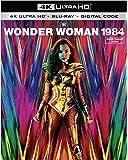 Wonder Woman 1984 (BIL/Blu-ray + Digital + 4K Ultra HD)