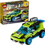 LEGO Creator 3in1 Rocket Rally Car 31074 Building Kit (241 Piece)