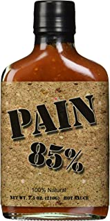 product image for Pain 85% Habanero Hot Sauce 100% Natural - 6.5 oz