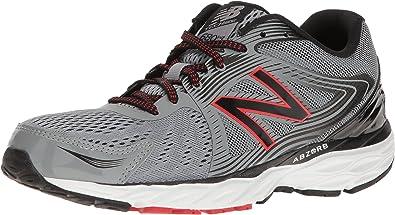 New Balance Men's M680v4 Running Shoe