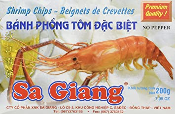 of for three shrimp adults Quantity