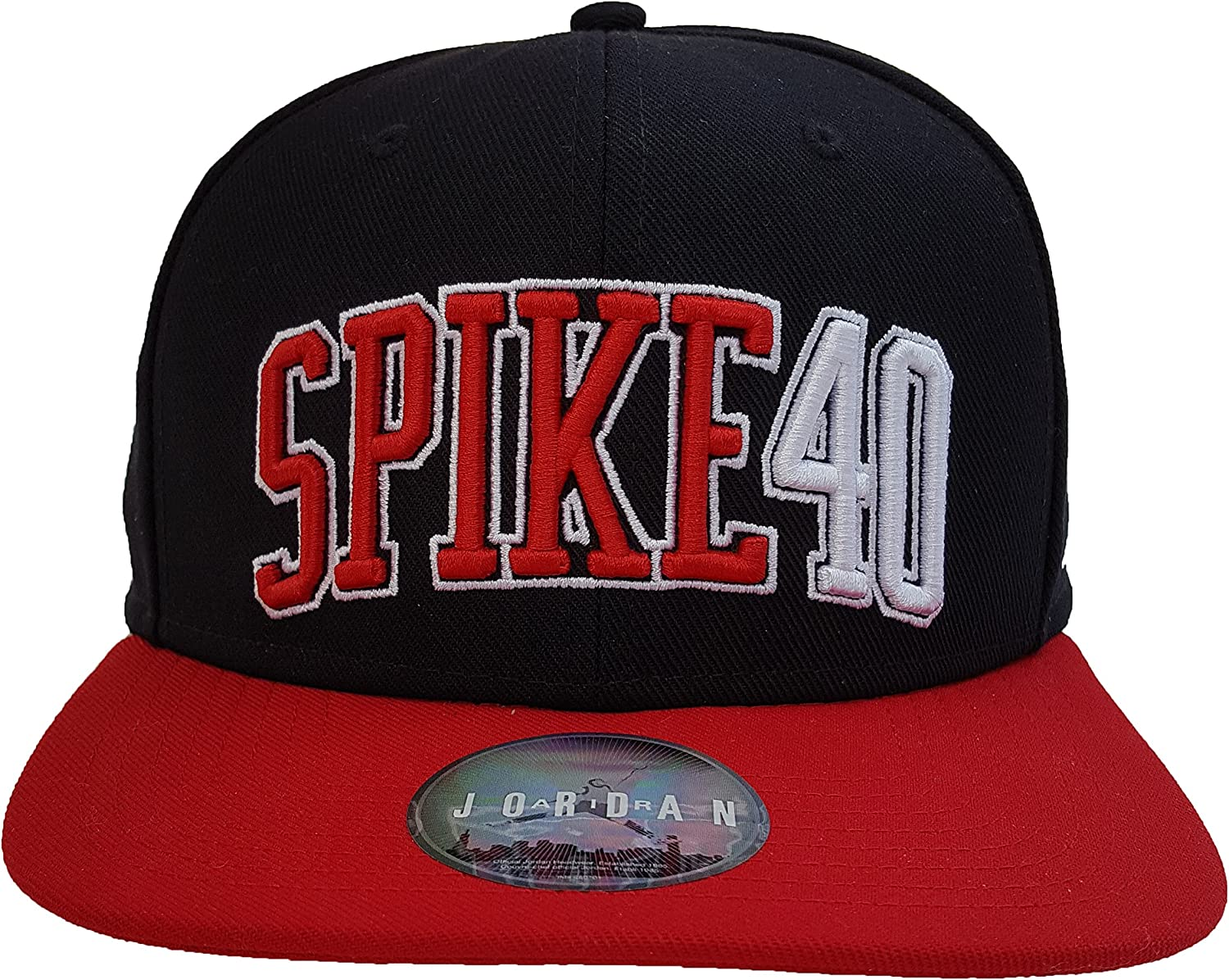 Gorra Nike Air Jordan Spike Lee 40: Amazon.es: Deportes y aire libre